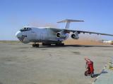 В Судане похитили трех российских пилотов