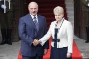 Санкции ЕС в отношении Беларуси навредят Прибалтике