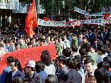 В Китае освобожден организатор антиправительственной забастовки 1989 года