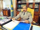 На выборах президента Мавритании победил глава военной хунты