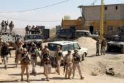 На ливанском блокпосту у сирийской границы взорвался смертник