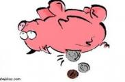 Подоходный налог и акцизы заберут у каждого белоруса 1,3 тысячи долларов