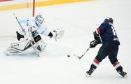 Минское «Динамо» пропустило шесть шайб от «Торпедо»