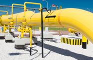 В России построили первый в мире «виртуальный газопровод»