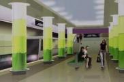 Малиновку подключат к метро 8 мая