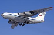 Минобороны ответило на заявление Украины о самолетах РФ над Беларусью
