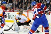 Андрей Костицын прервал шестиматчевую безрезультативную серию в чемпионате НХЛ