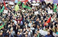 Протесты в Иране охватили десять крупнейших городов страны