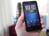Порностудия пригрозила HTC судом из-за названия смартфона