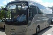 Евразийский союз отгораживается от импортных туристических автобусов