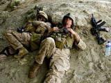 Восемь американских солдат погибли в бою с талибами