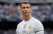 Роналду в десятом сезоне подряд забивает не менее 25 голов за клуб