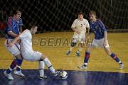 Белорусы крупно проиграли португальцам в плей-офф чемпионата мира по мини-футболу (ВИДЕО)