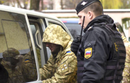 22-й украинский моряк объявил себя военнопленным