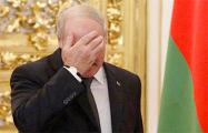 «Лукашенко должен был выступить хотя бы с соболезнованиями»