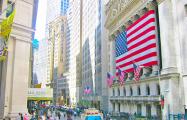 Экономика США выросла рекордно за четыре года