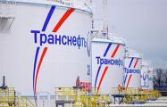 «Транснефть»: Беларусь одобрила план очистки нефтепровода