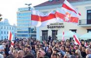 Сегодня в 18.00 в Минске начнется акция «Вернуть власть народу»