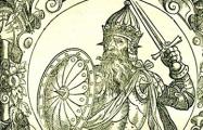 Почему короля ВКЛ Миндовга можно считать великим дипломатом