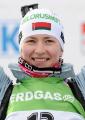 Дарья Домрачева: злости со стороны биатлонной общественности не чувствовала