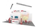 Транзитные возможности Беларуси представлены на международной неделе транспорта и логистики в Париже