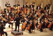 Государственный академический симфонический оркестр отправится с гастролями в Японию
