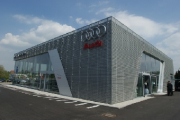Культурный центр Беларуси в России планируется открыть в 2013 году