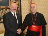 Беларусь и Казахстан планируют заключить соглашение о сотрудничестве в сельском хозяйстве