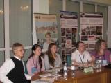 Проблемы студентов обсуждают в Минске представители профсоюзов Беларуси, России и Украины