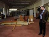Американская библиотека поменяла 20 тысяч бумажных книг на 18 электронных