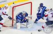 В матче «Динамо-Минск»-«Слован» букмекеры ставят на «зубров»