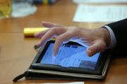 В России впервые прекратился рост оборота рынка планшетов