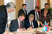 Контрольные ведомства Беларуси и России дали предварительную оценку исполнения союзного бюджета в 2011 году