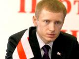 Алексей Янукевич третий раз подряд стал председателем Партии БНФ
