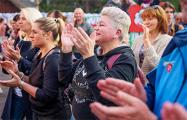 Видеофакт: Жители «Площади Перемен» поют «Купалінку» и «Пагоню»