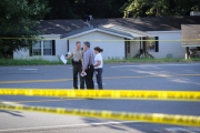 В пригороде Атланты застрелили трех человек