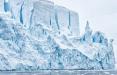 Видеофакт: От Антарктиды откололся айсберг размером с мегаполис