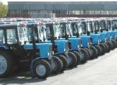 Гендиректор МТЗ: Трактора на складах - наш золотой запас