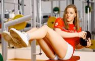 «Неудержимые»: Сможет ли Анастасия Шкурдай побить все рекорды Александры Герасимени?