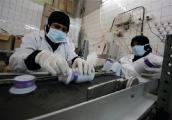 Представители Госветфитослужбы Украины проинспектировали мясо-молочную отрасль Беларуси