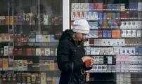 Отдельные марки сигарет в Беларуси с 1 апреля подорожают в среднем на 3,8-5%