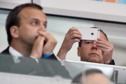 На Instagram Медведева подписались более 2 миллионов человек