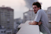 В секторе Газа подорвался итальянский видеооператор
