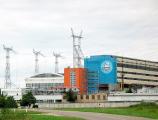 Реализация белорусско-китайского инвестпроекта на Лукомльской ГРЭС идет с опережением графика
