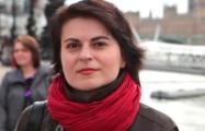 Наталья Радина: Ни копейки обезумевшему диктатору!