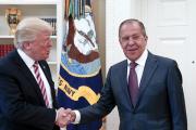 Лавров оценил результаты переговоров с Трампом