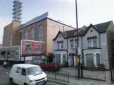 Лондонская полиция разняла мусульман и антиисламистов