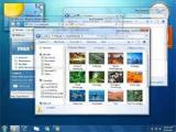 Первые пользователи смогут скачать готовую Windows 7 в августе