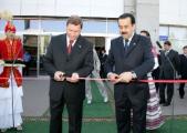 Товарооборот Беларуси и Брянской области в 2011 году превысил $500 млн.