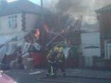 В кришнаитском храме в Лестере произошел взрыв